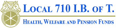Local 710 Health Welfare & Pension Funds